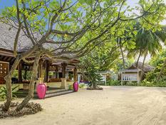 Olhuveli Beach & Spa Maldives Bild 07