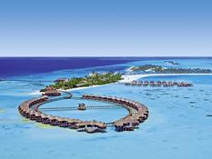 Olhuveli Beach & Spa Maldives Bild 01