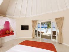 Sun Aqua Vilu Reef Resort Bild 06
