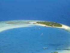 Sun Aqua Vilu Reef Resort Bild 01
