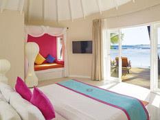 Sun Aqua Vilu Reef Resort Bild 05