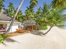 Sun Aqua Vilu Reef Resort Bild 08
