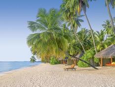 Sun Aqua Vilu Reef Resort Bild 10