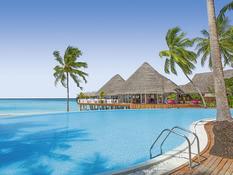 Sun Aqua Vilu Reef Resort Bild 09