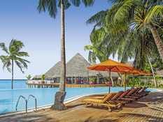 Sun Aqua Vilu Reef Resort Bild 04