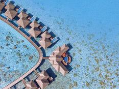 Sun Aqua Vilu Reef Resort Bild 03
