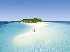 Sun Aqua Vilu Reef Resort Bild 02