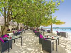 Sun Aqua Vilu Reef Resort Bild 07