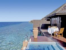 Lily Beach Resort & Spa Bild 07
