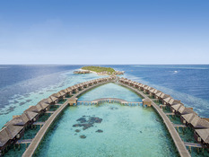 Lily Beach Resort & Spa Bild 09