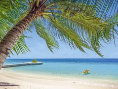 Lily Beach Resort & Spa Bild 11