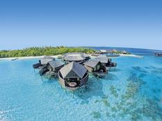 Lily Beach Resort & Spa Bild 12