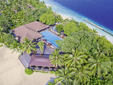 Lily Beach Resort & Spa Bild 05
