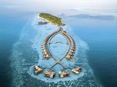 Lily Beach Resort & Spa Bild 02