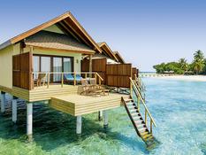 Reethi Faru Resort Bild 06
