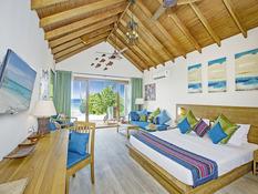 Reethi Faru Resort Bild 02