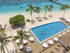 Reethi Faru Resort Bild 04