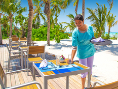 Innahura Maldives Resort Bild 06