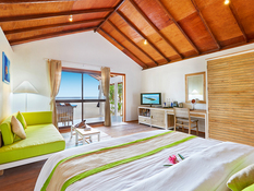 Innahura Maldives Resort Bild 03