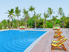 Innahura Maldives Resort Bild 02