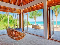 Innahura Maldives Resort Bild 04