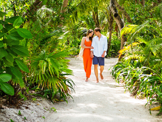 Innahura Maldives Resort Bild 08