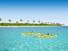 Innahura Maldives Resort Bild 01