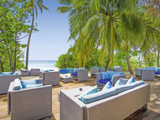 Mirihi Island Resort Bild 08