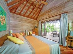 Mirihi Island Resort Bild 10