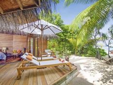 Mirihi Island Resort Bild 06