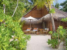Mirihi Island Resort Bild 07