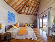 Mirihi Island Resort Bild 05