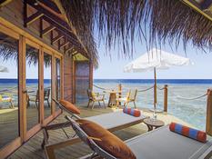Mirihi Island Resort Bild 12