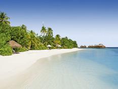 Mirihi Island Resort Bild 04