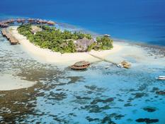 Mirihi Island Resort Bild 09