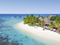 Mirihi Island Resort Bild 01