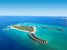 Heritance Aarah Resort Bild 01