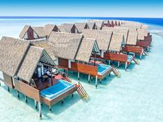 Heritance Aarah Resort Bild 11