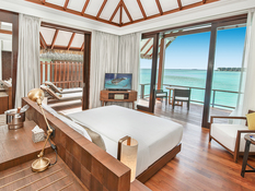 Heritance Aarah Resort Bild 03
