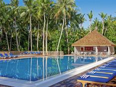 Vilamendhoo Island Resort & Spa Bild 08