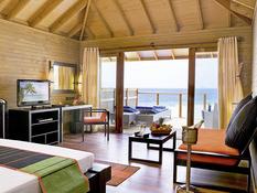 Vilamendhoo Island Resort & Spa Bild 09