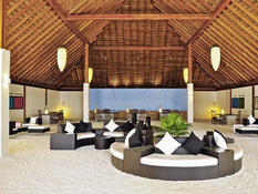 Vilamendhoo Island Resort & Spa Bild 07