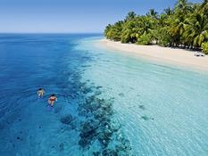 Vilamendhoo Island Resort & Spa Bild 01