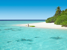 Dusit Thani Maldives Bild 02