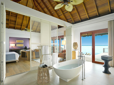 Dusit Thani Maldives Bild 10