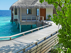 Dusit Thani Maldives Bild 08
