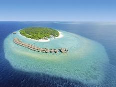 Dusit Thani Maldives Bild 01