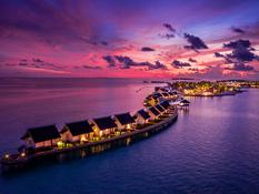 SAii Lagoon Maldives Bild 02