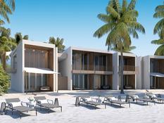 Hard Rock Hotel Maldives Bild 09