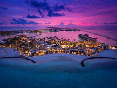 Hard Rock Hotel Maldives Bild 08